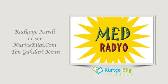 Med Radyo Canlı Yayını