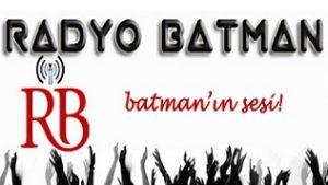 Radyo Batman